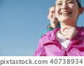female, females, lady 40738934