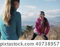 富士外國人女子健身 40738957