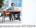 輪椅商人 40739036