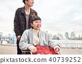 夫婦 一對 情侶 40739252