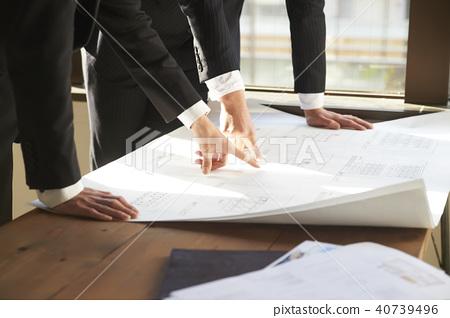 房地產業務 40739496