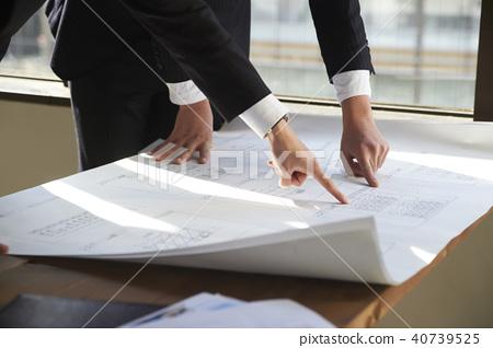 房地產業務 40739525