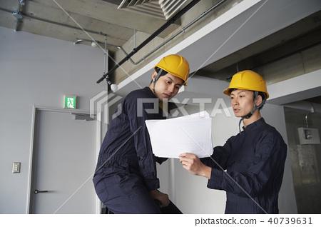 房地产业务 40739631