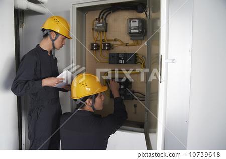 房地產業務 40739648