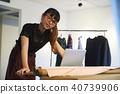 person, female, lady 40739906