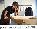 person, female, lady 40739909