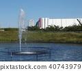 噴泉 五月 5月 40743979