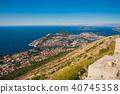 克罗地亚 克罗埃西亚 亚得里亚海 40745358