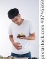 粽子 胃痛 男性 40746369