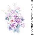 flower flowers bloom 40747100