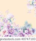 flower flowers bloom 40747103