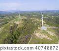 풍력 발전, 풍력, 발전 40748872