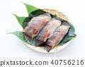 생선, 식자재, 요리 재료 40756216
