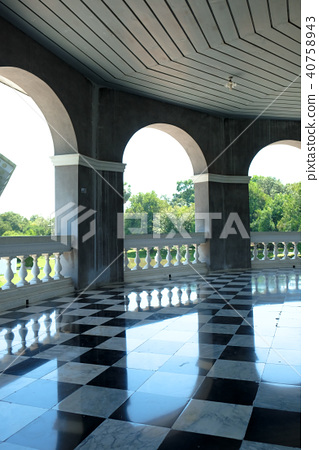 泰國邦芭茵夏宮 40758943