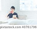 남성 라이프 스타일 40761796