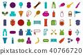 sport, equipment, icon 40766720