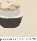 Background - Washi - Wagame 40768791