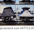 個人水上設備 摩托艇 海洋體育 40771510