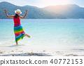 海滩 女性 女 40772153