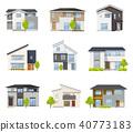 บ้าน: ชุด 40773183