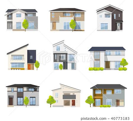 House:套裝 40773183