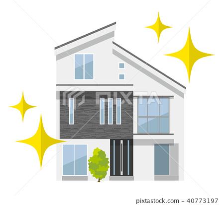 房屋 房子 住宅的 40773197