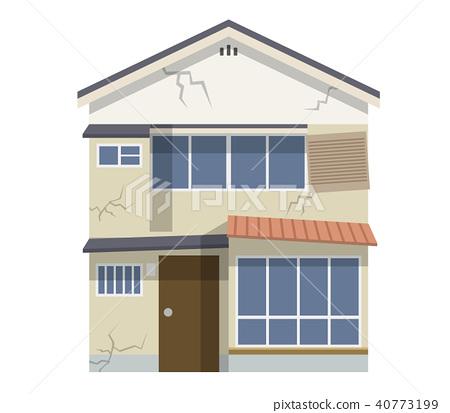 房子:老,房子 40773199