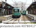 에노시마 전철 선 에노시마 역 40780417