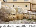 Gasim bey Bath in Old city Icheri Sheher. Baku 40781940