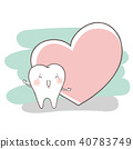 care dental tooth 40783749