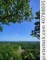 풍경, 경치, 자연 40788695