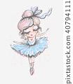 fashion, design, graphic 40794111