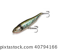 fishing tackle, lure, fishing gear 40794166