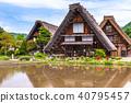 ชิระคาวะโกะ,กุฟุ,ประเทศญี่ปุ่น 40795457