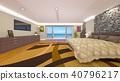 bedroom, bedchamber, bedrooms 40796217