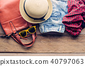 เสื้อผ้า,เครื่องแต่งกาย,การเดินทาง 40797063