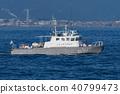 Kaipo综合展览训练CL型巡逻工艺Mutsukaze 40799473