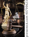 hammer, justice, law 40799623