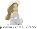 女生 女孩 女性 40799727