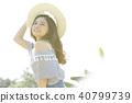 여자 여행 리조트 40799739