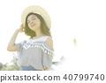 女性旅程度假村 40799740