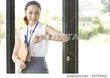 女商人 40799902