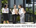 여성, 여자, 비즈니스 40799910