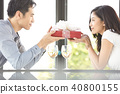 couple, date, anniversary 40800155