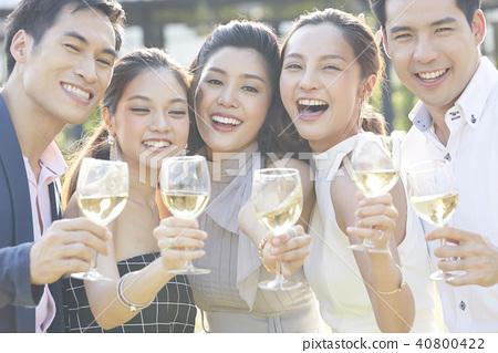 男女派對 40800422