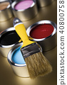 brush, can, canister 40800758