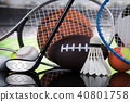 Sport equipment and balls 40801758