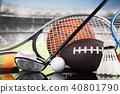 Sport equipment and balls 40801790