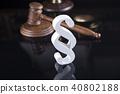 hammer, law, mallet 40802188