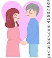 一對夫婦 40802989